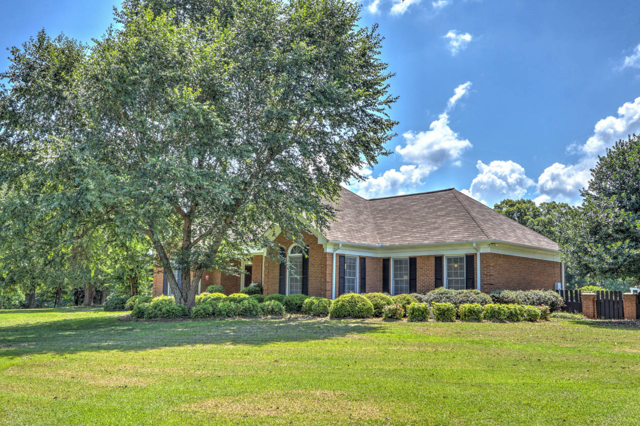 beautiful horse farm in colbert georgia colbert oglethorpe rh horseproperties net