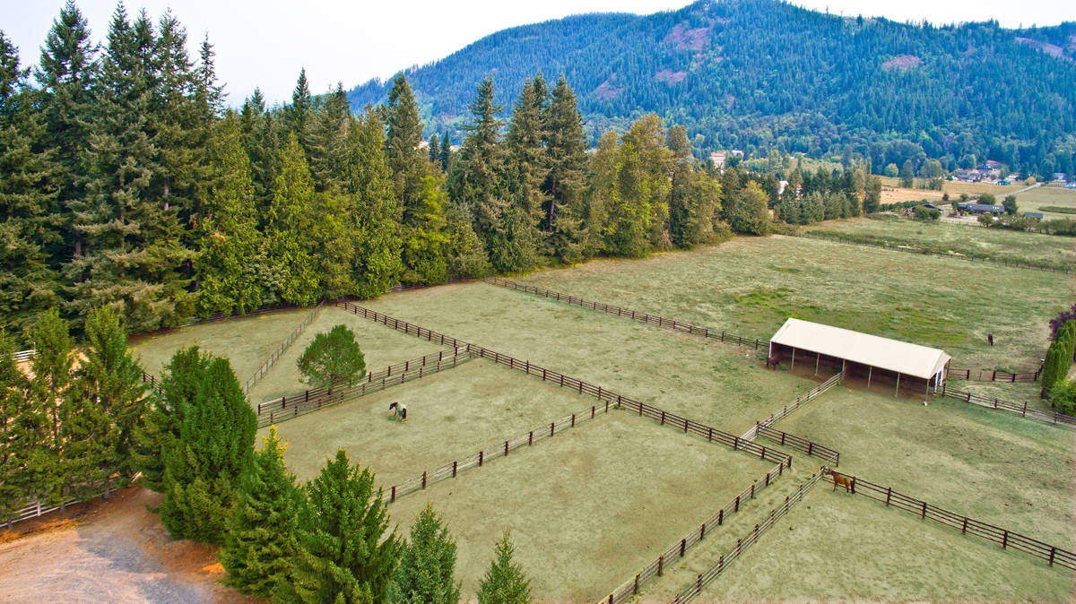 Barn Properties For Sale Washington State