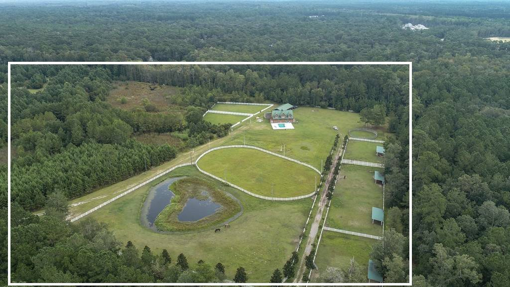 Equestrian Property | | Bluffton, Beaufort County, South Carolina