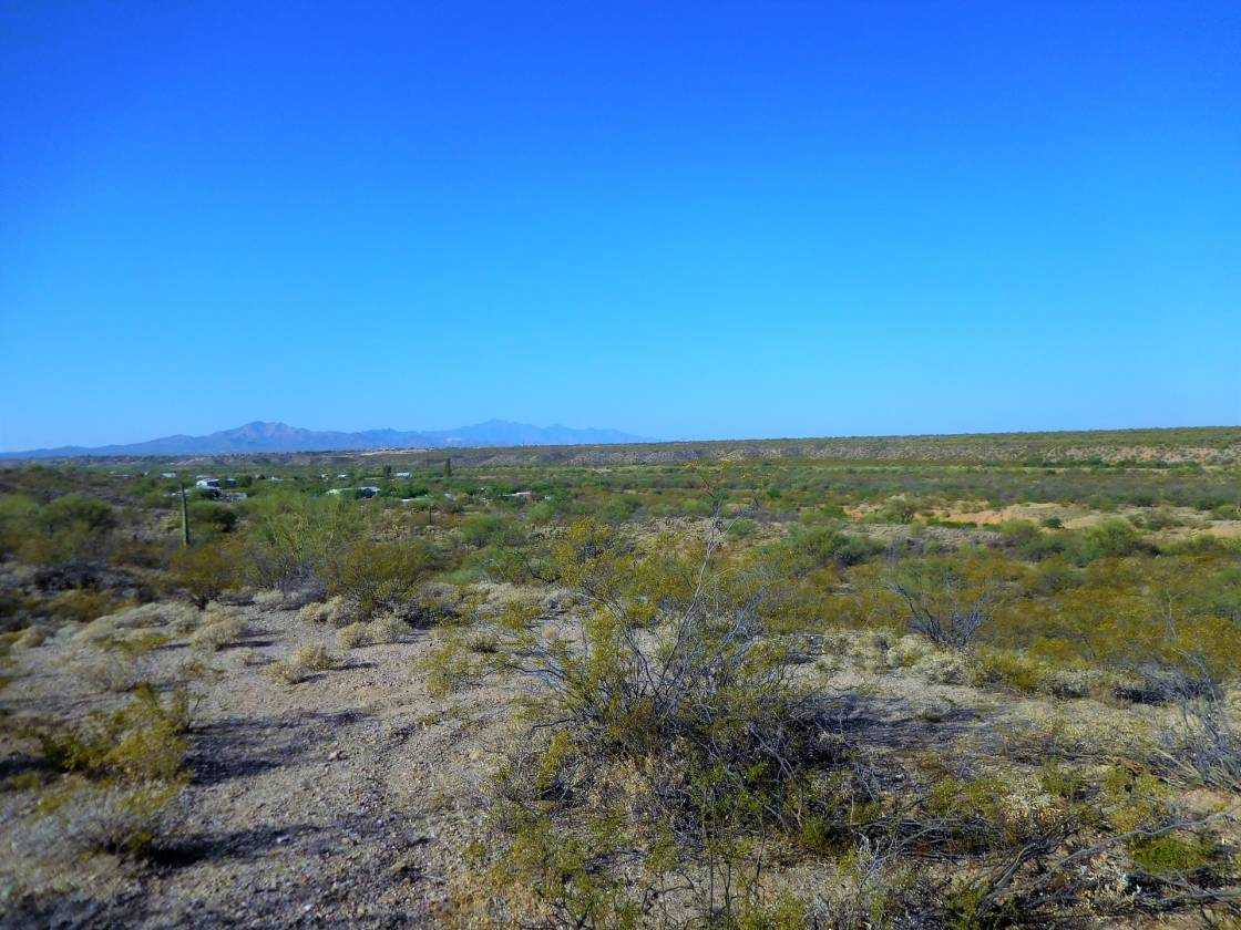 Private Ranch Opportunity In Vail Az Vail Pima County