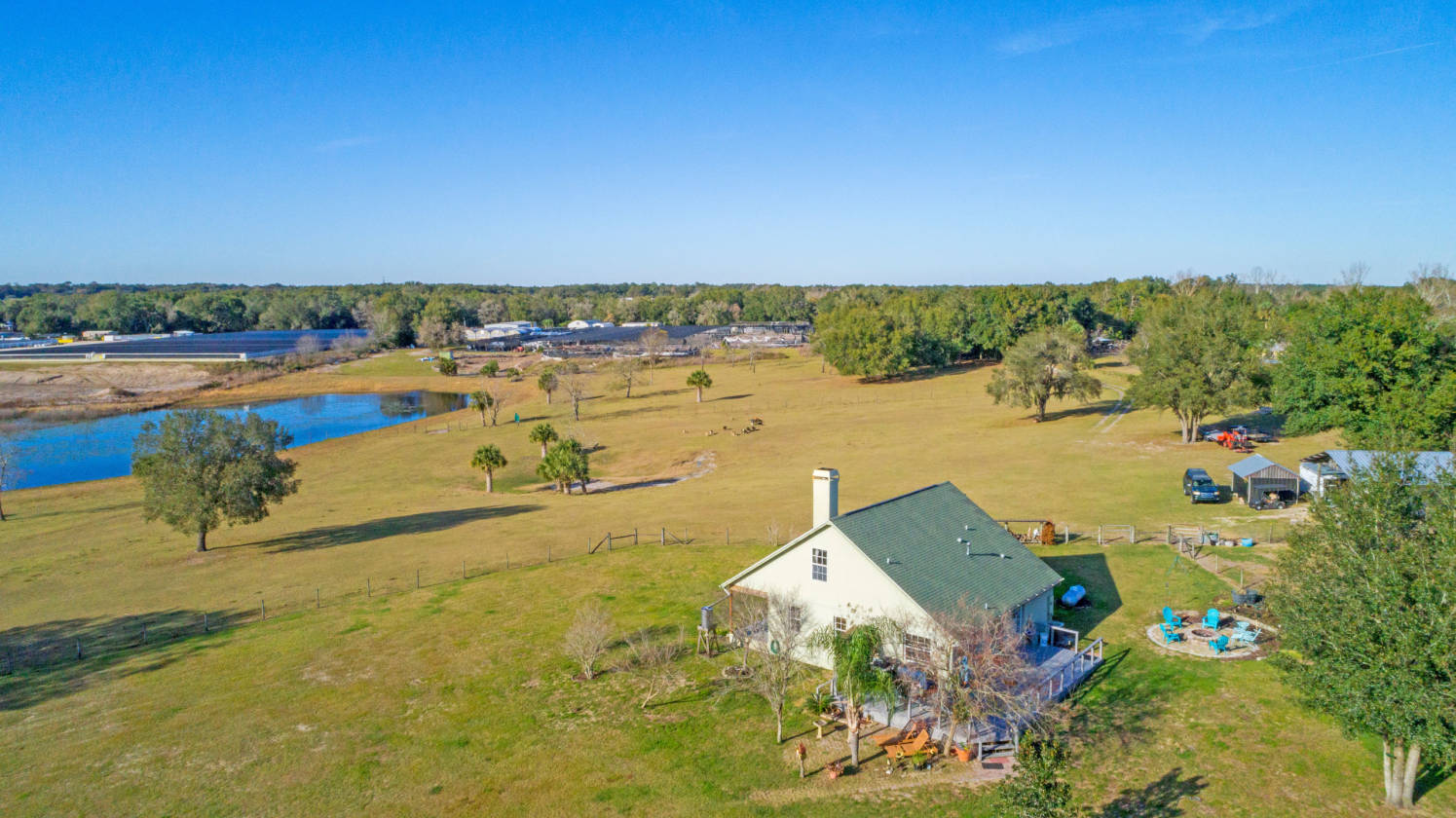 a beautiful farmland retreat with a 3 bedroom house and apopka rh horseproperties net