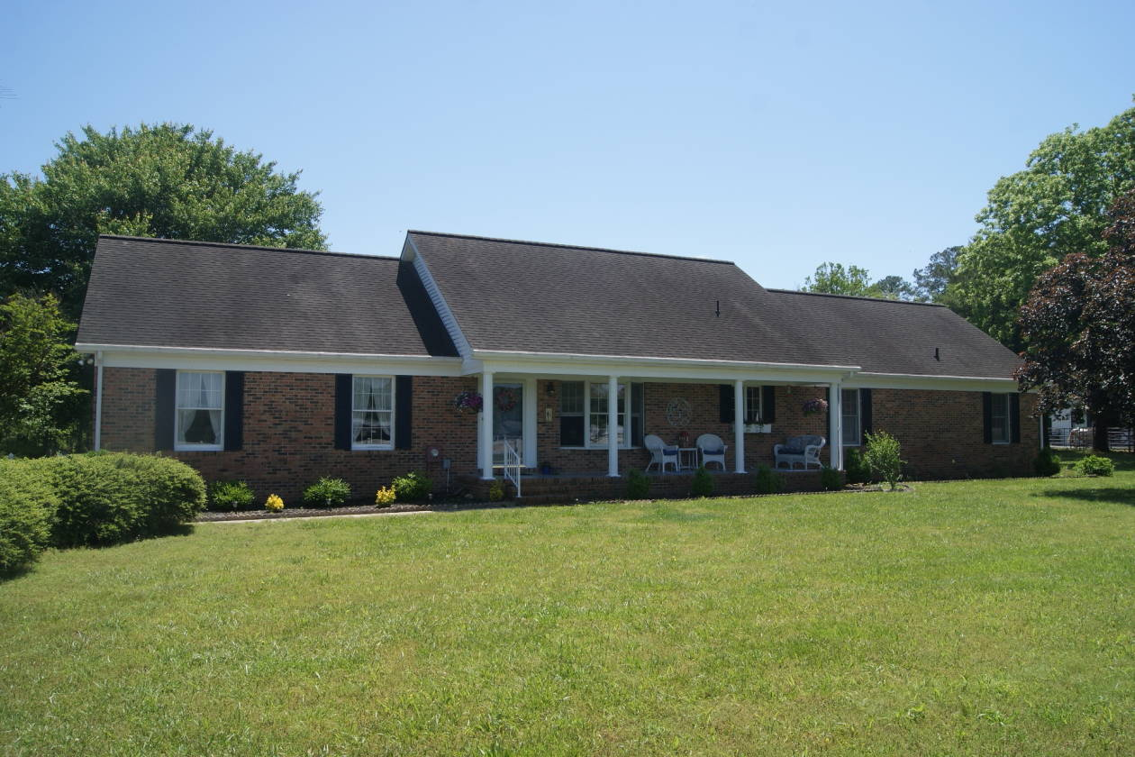 rural waterfront estate on peter s creek quantico wicomico county rh horseproperties net