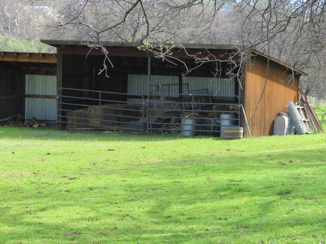 5 acre horse property with 2 homes in beautiful butte for Horse property for rent in southern california