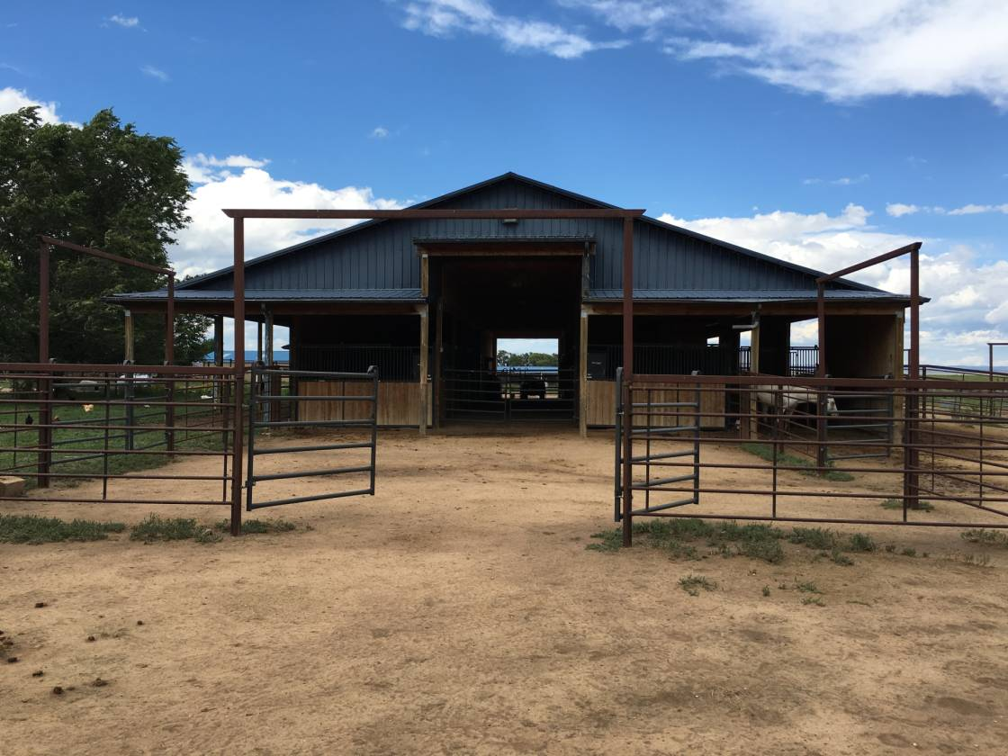 Horse Properties Northern New Mexico