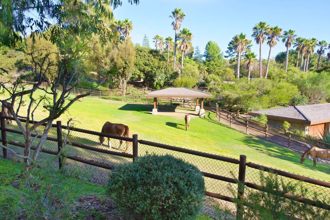 The secret ranch a luxury southern california coastal for Db ranch