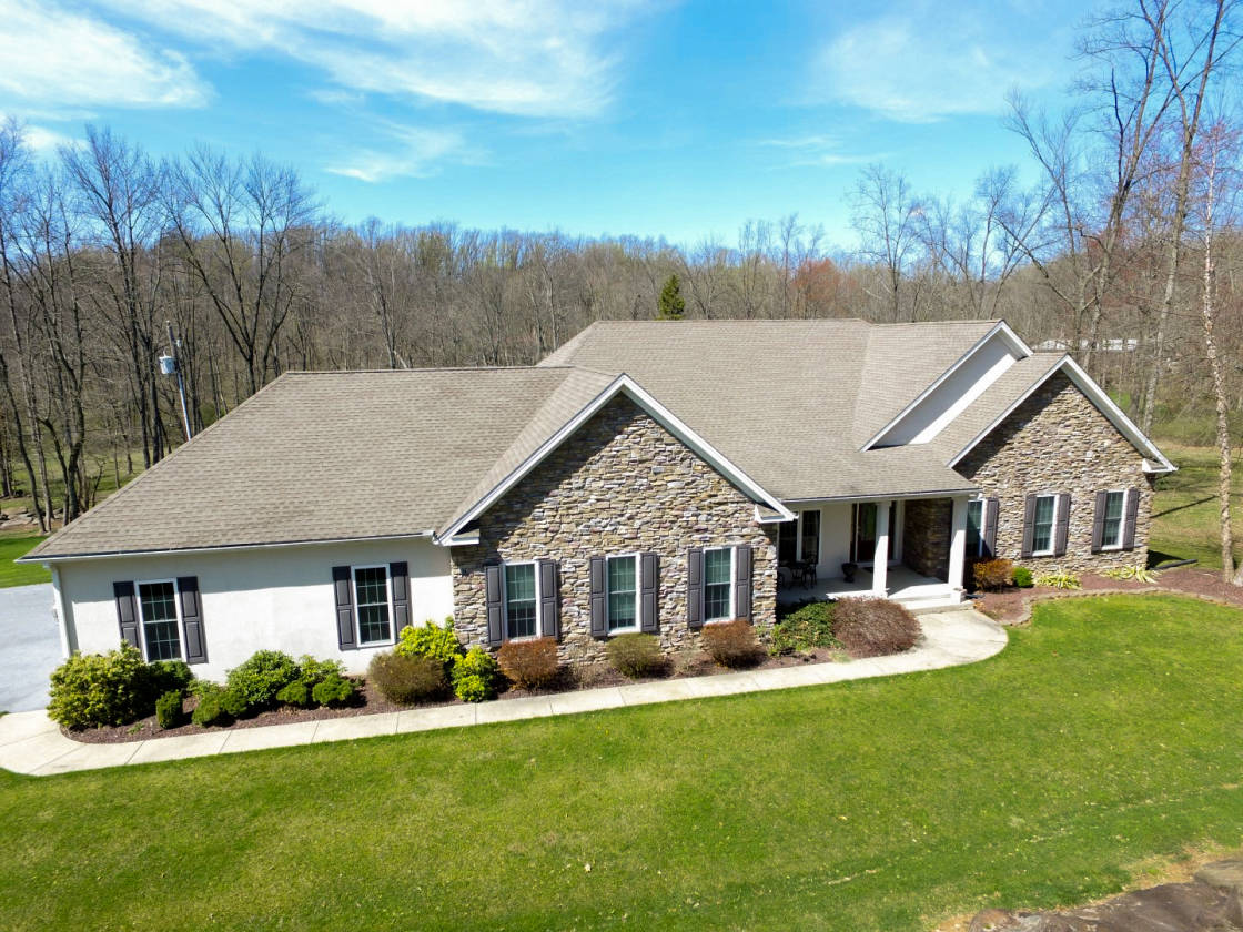 this gorgeous ranch home situated on 12 acres palmyra lebanon rh horseproperties net